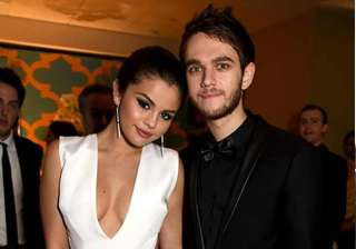 selena gomez and dj zedd spotted dating - India TV