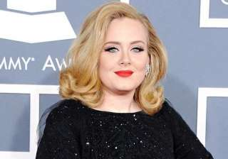 adele to sing for new james bond film - India TV