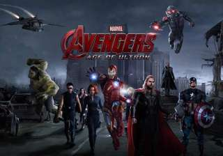 avengers age of ultron trailer 2 more battles and...