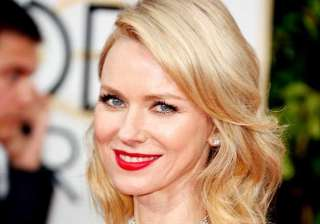 naomi watts to be honoured with lacoste spotlight...