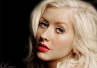 christina aguilera s new music is like caviar...