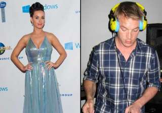 katy perry to keep her relationship with diplo...