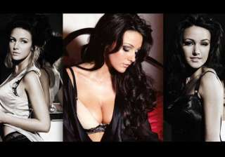 michelle keegan is the sexiest woman in the world...
