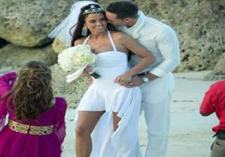 it s a boy for katie price - India TV