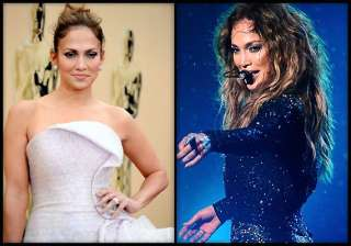 jlo feels as young as 28 - India TV