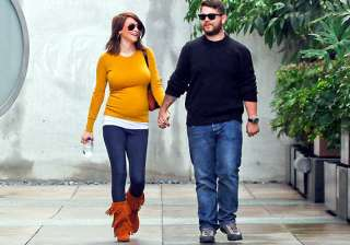 jack osbourne to become father again - India TV