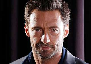 jackman worried about being typecast - India TV