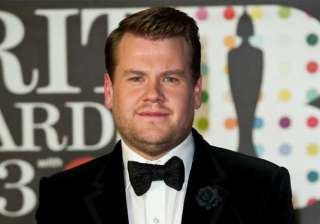 james corden would love to be a dj - India TV