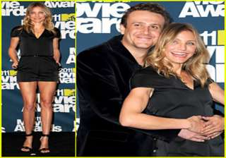 cameron diaz and jason segel in sex tape - India...