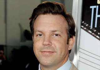 jason sudeikis can t smell well - India TV