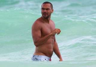 jesse williams to become father - India TV