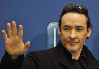 john cusack gets a star fame - India TV