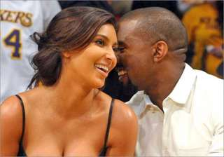 kanye west beef up family s security - India TV