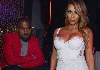 kanye west wants his wedding to be biggest show...