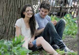 katie holmes luke kirby dating - India TV