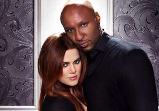 khloe lamar saves marriage with vacation - India...