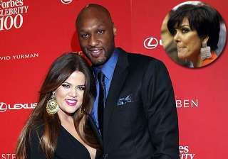 kris jenner wants khloe to divorce husband -...