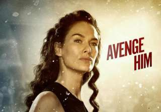 lena headey was prepared to play fighter - India...