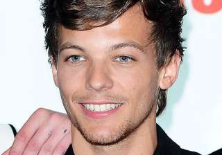 louis tomlinson wishes for normal life - India TV