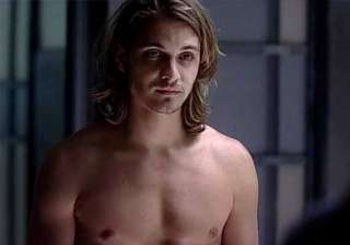 luke grimes signs 50 shades of grey movie - India...