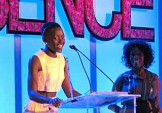 lupita nyong o prayed for lighter skin - India TV