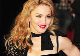 madonna banned from watching movies - India TV