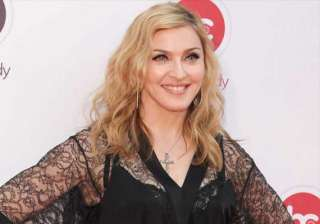 madonna named highest earning celebrity - India TV