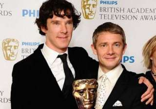 martin freeman awarded fellowship - India TV