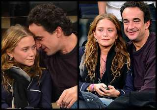 mary kate olsen engaged to beau olivier sarkozy -...