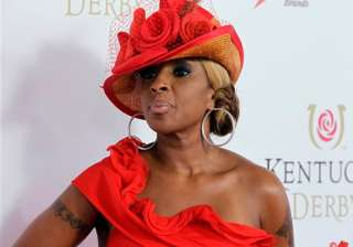 mary j. blige says burger king ad was a mistake -...