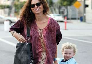 minnie driver guilty for not giving enough time...