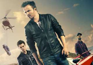 need for speed movie review is engaging and...