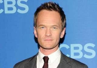 neil patrick harris loves being scared - India TV