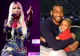 nicki minaj helps young cancer patient - India TV