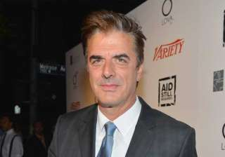 no need to be big chris noth told - India TV