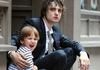 pete doherty s son questions him about drug use -...