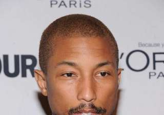 pharrell williams to colabrate with japanese...