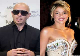 pitbull s new song with shakira leaks online -...