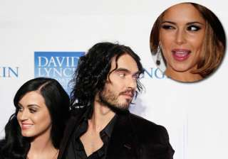 russell brand finds cheryl cole attractive see...