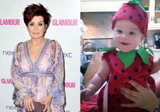 sharon osbourne s granddaughter is fearless -...