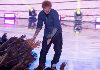sheeran show s tickets sold out in three minutes...