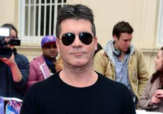 simon cowell excited to become father - India TV