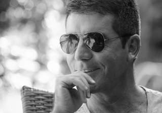 simon cowell ready to party minus women - India TV