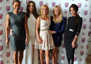 spice girls stay connected mel b - India TV
