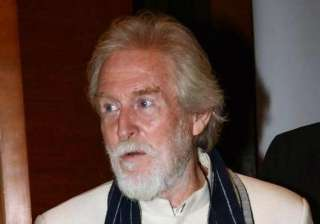 tom alter to star in sci fi thriller out of time...
