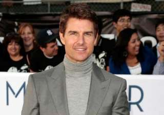 tom cruise wants home in london - India TV