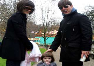 tom cruise and katie holmes divorcing - India TV