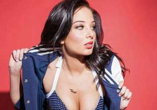 tulisa upset after seeing abusive word on car s...