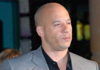 vin diesel gets star on hollywood walk of fame -...