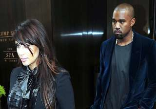 west takes daughter to granddad s funeral - India...
